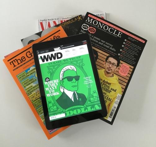 riviste