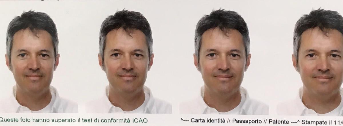 Assomiglio a Claudio Baglioni?