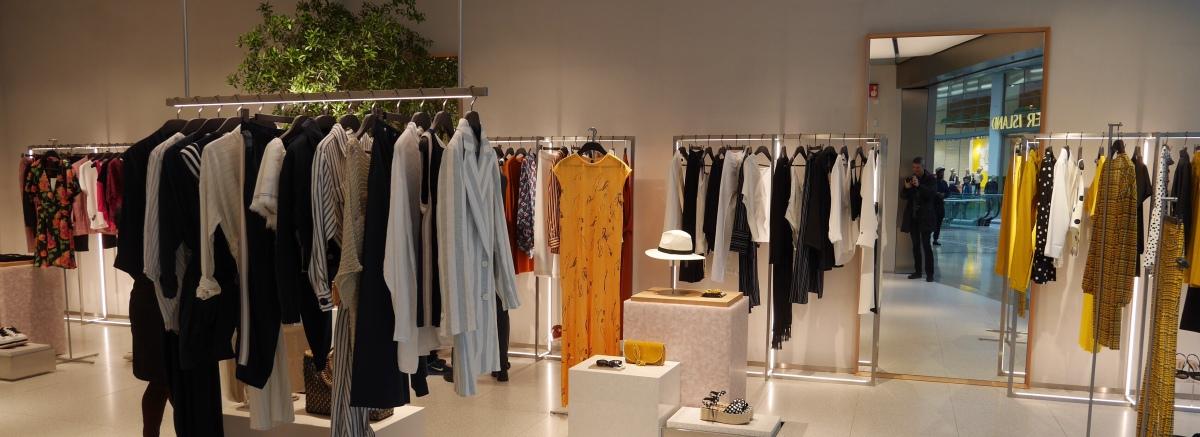 Zara: cinque cose da sapere sul nuovo concept londinese