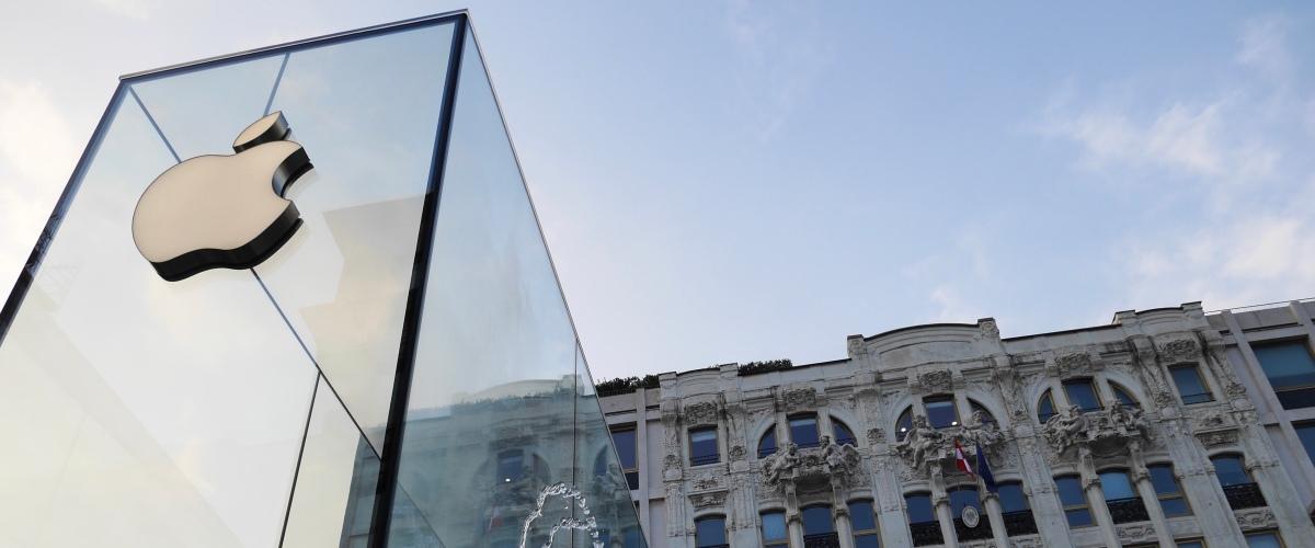Apple e la Ahrendts: tre cose da sapere